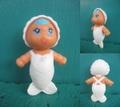 SEA WEES/PVCフィギュア(Baby Cascade)
