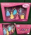 Disney Princess/PVCフィギュアセット