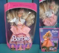 Barbie/Peach Pretty(1989)