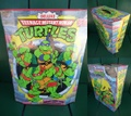 TMNT/DX COLLECTORS CASE(90s)