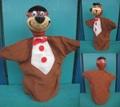 Yogi Bear/ハンドパペット(1970s)