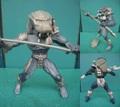 Aliens/Warrior Predator(Loose)