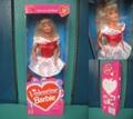 Barbie/Valentine(1995)