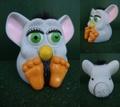 Furby/ミールトイ(90s/C)