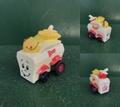 Fast Food Racers/ミールトイ(90s/B)