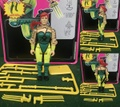G.I. Joe/SCARLETT v2(93/Loose)
