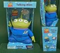 TOY STORY/Talking Alien(箱入)