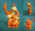 Dr.Seuss/PVCフィギュア(Wickershams)