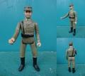 Indiana Jones/German Uniform Indy(Loose)