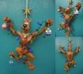 Scooby Doo/オーナメント