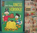 Uncle Scrooge/コミック(1970s/E)