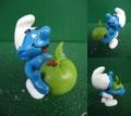 スマーフ/青リンゴ