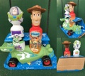 TOY STORY/BATH SET(箱入)