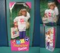 Barbie/Shopping Spree(1994)