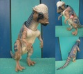J.P/Pachycephalosaurus(Loose)