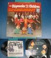 Chipmunks/レコード(1965)