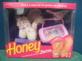 BarbiePet/Honey(1991)