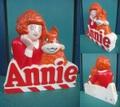 Annie/ラジオ(1980s)