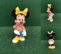 ミニーマウス/PVCフィギュア(90s/A)