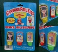 GPK/Pencil Topper(1985/未開封)