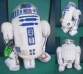 R2-D2/ぬいぐるみ(90s/Applause)