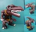 Extreme Dinosaurs/Bullzeye(series1)