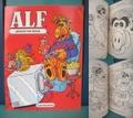 ALF/カラーリングブック(80s)