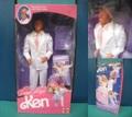 Barbie/Dance Magic Ken(1989)