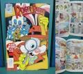 ロジャーラビット/コミック(90s/#11)