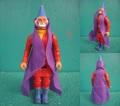 Dragonriders/Wizard(Loose)