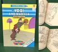 YOGI & MAGILLA/アクティビティブック(80s)