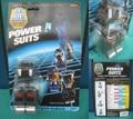 GO BOTS/Power Suits(GBP2/BK)