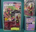 G.I. Joe/GRISTLE v1(93/未開封)