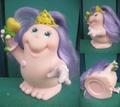 SnuggleBumms/Princess Snuggleina