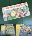 MILTON THE MONSTER/ボードゲーム(1966)