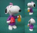 Snoopy/PVCバレンタイン(B)