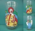 McDonald's/グラス(80s/Ronald)