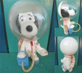 ASTRONAUTS SNOOPY(1960s-A)