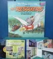 The Rescuers/レコード(70s)