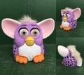 Furby/ミールトイ(90s/L)