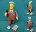 Kent Brockman(Series 5/Loose)