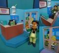 Kwik-E-Mart(Loose)