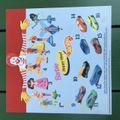 McDonald's/トランスライト(90s/#16)