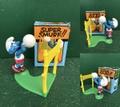 SUPER SMURF/バレーボール(80s/箱付)