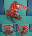 Aliens/Killer Crab Alien (Loose)