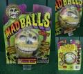 MADBALLS/SKULL FACE(2007/未開封)