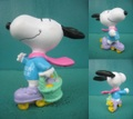 Snoopy/PVCイースター(C)