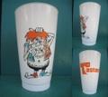 プラスチックカップ(70s/Tastee/B)