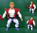 HE-MAN/PRINCE ADAM(Loose)