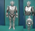 DR.WHO/CYBERMAN(00s/Loose/B)